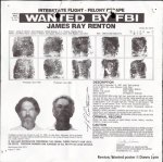 Renton, Wanted Poster