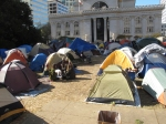 Occupy, City Hall Oakland