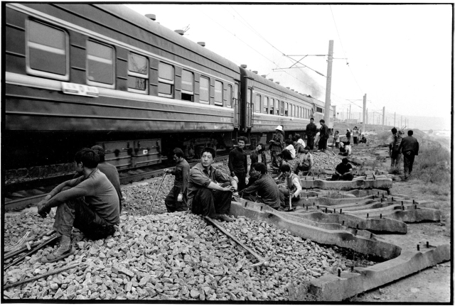 Datong Train