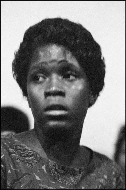 Betty Mae Fikes, one of the great Movement singers, who's rendition of This Little   Light of Mine, recorded by Alan Ribback, is among the  greatest  pieces of musical audio of the Movement.