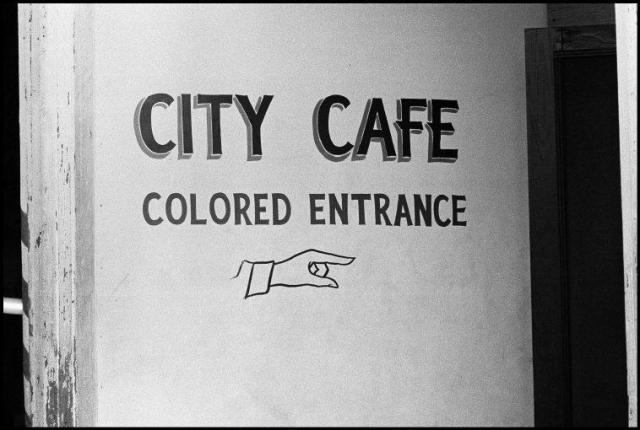 Selma, City Cafe