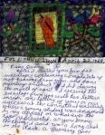 Letter, April 22, 1969